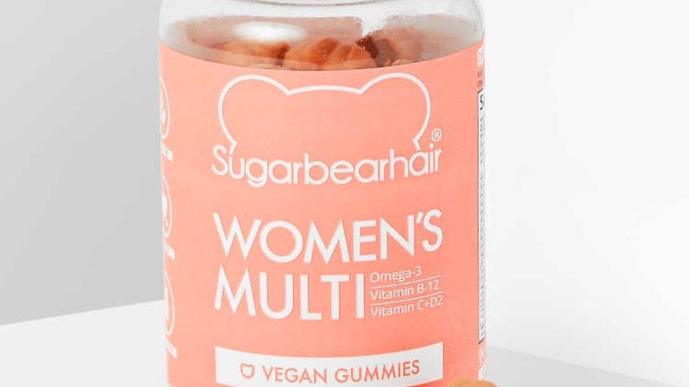 Sugarbearhair Women's Multi Vitamin