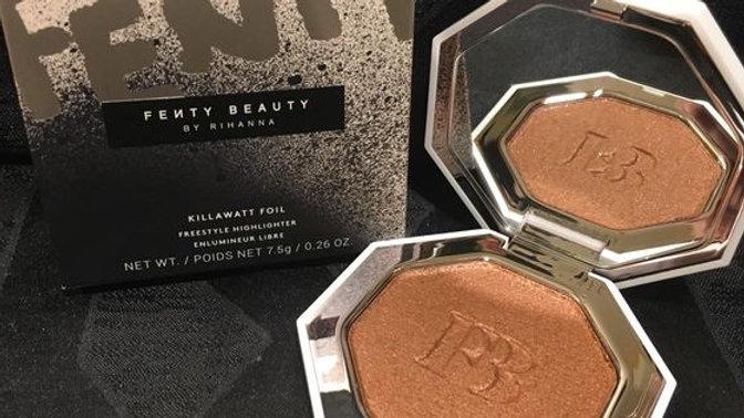 Fenty Beauty Killawatt Foil Freestyle Highlighter PENNY4UTHOTS