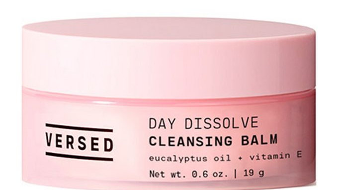 Versed Day Dissolve Cleansing Balm 19g