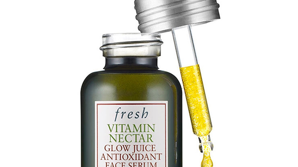 Fresh Vitamin Nectar Antidoxidant Face Serum