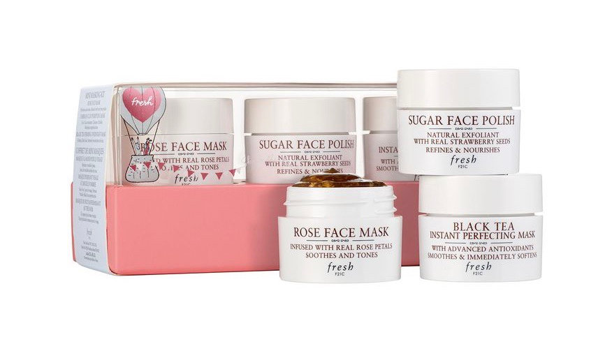 Fresh Complexion Perfection Skincare Set