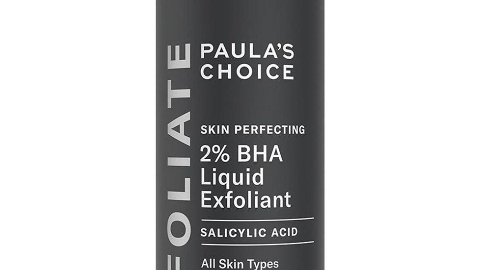 Paula's Choice Exfoliant