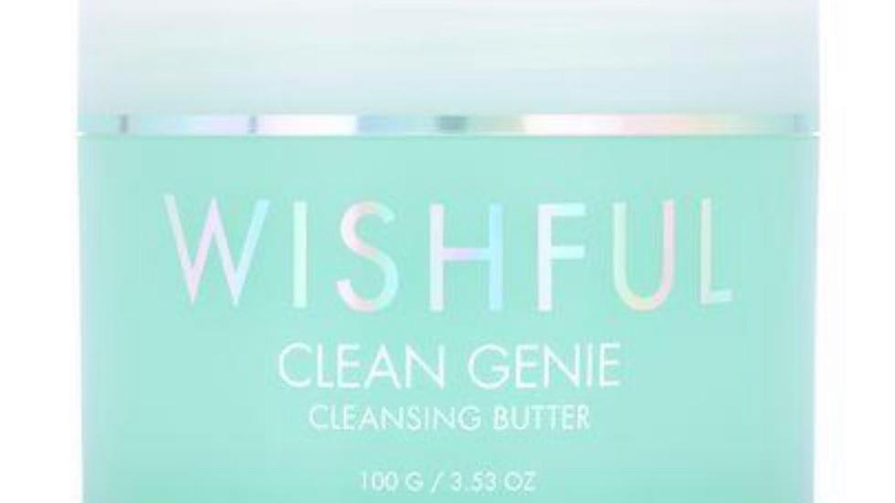 Huda Beauty Wishful Clean Genie