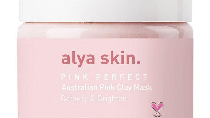 Alya Skin Australian Pink Clay Mask 120g