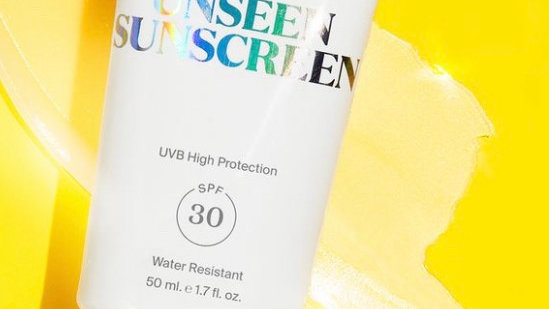 Supergoop Unscreen Sunscreen SPF 30