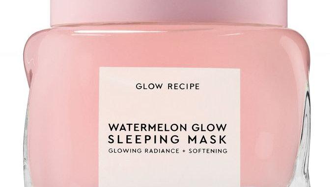 Glow Recipe Watermelon Glow Sleeping Mask 30ml