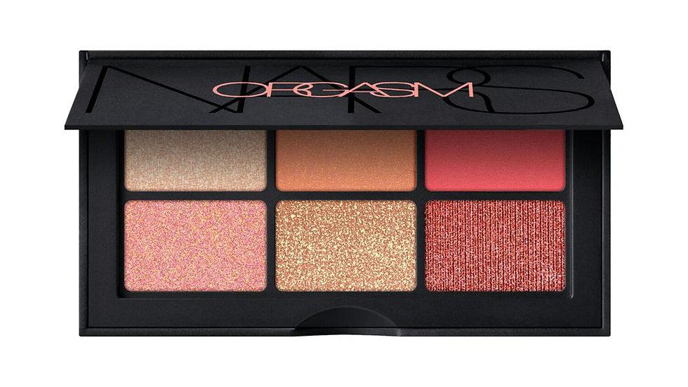 Nars Mini Orgasm Eyeshadow Palette