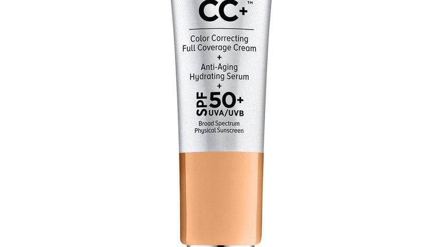 IT Cosmetics CC+ SPF 50