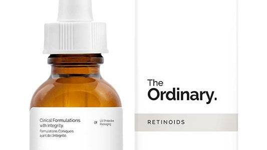 The Ordinary Retinol 0.2% in Squalane