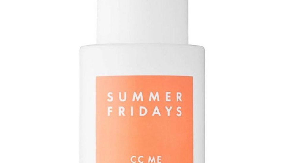 Summer Friday's CC ME Serum