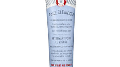 First Aid Beauty Face Cleanser (5 oz.)