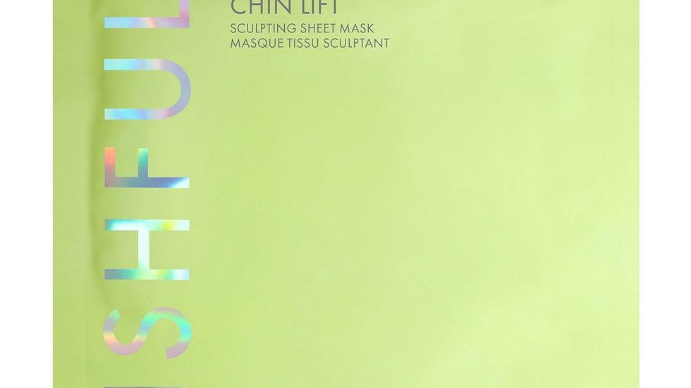 Wishful Chin Life Scultping Sheet Mask