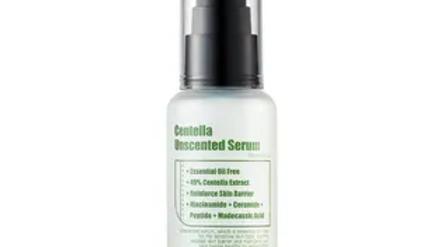 PURITO Centella Unscented Serum 60ml