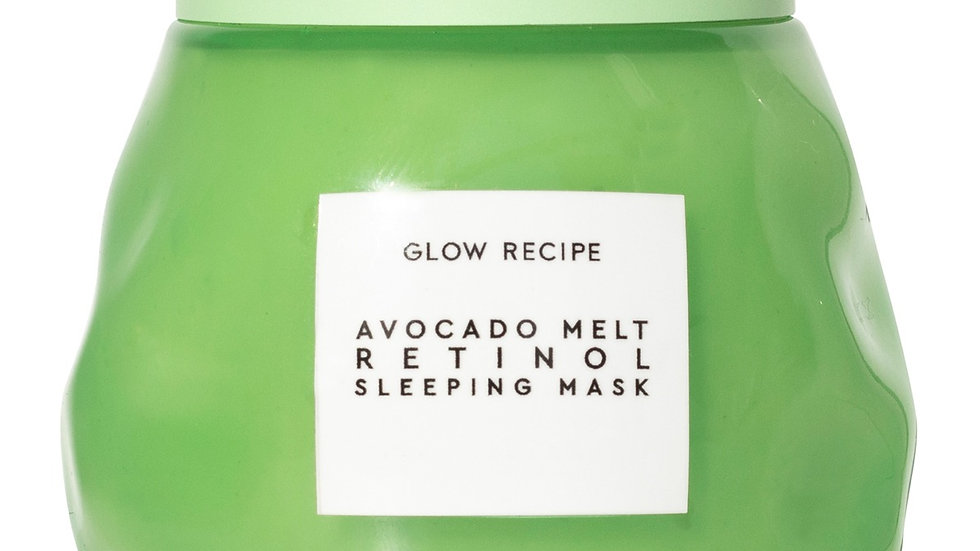 Avocado Melt Retinol Sleeping Mask