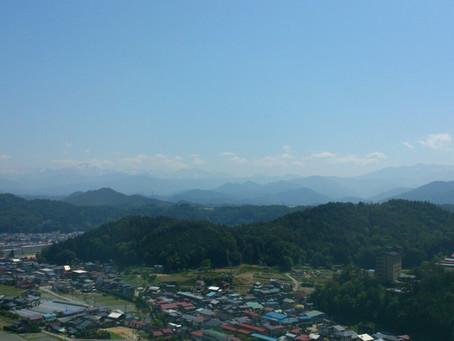 高山の町を散策してきました。