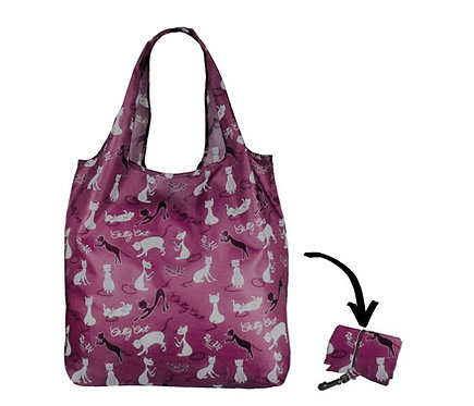 Lifestyle Shopper - Catty Cats Grape