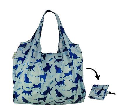 XL Lifestyle Shopper - Happy Cat Sky