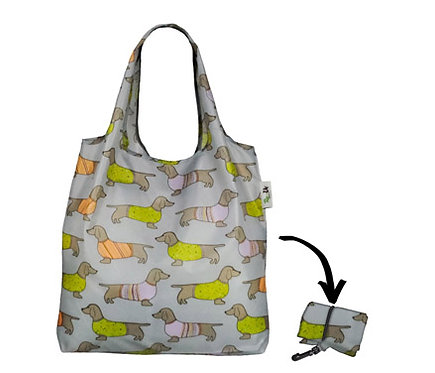 Lifestyle Shopper - Sausage Dogs Steel