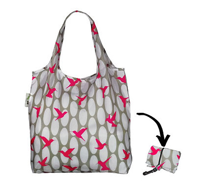 Lifestyle Shopper - Pink Hummingbirds