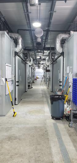 Turn Key Indoor Grow Facility Design Build