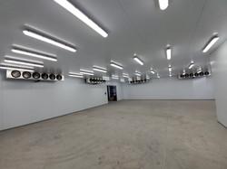 2K SF Design Build Cold Storage