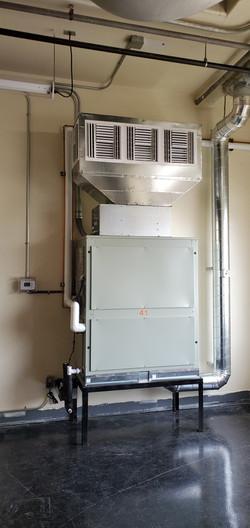 Temp, Humidity, Pressure Process Design Build