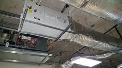 Design Build Retrofit HVAC