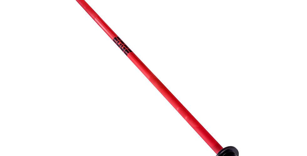 10 KG Training Cerrakote Bar -Red