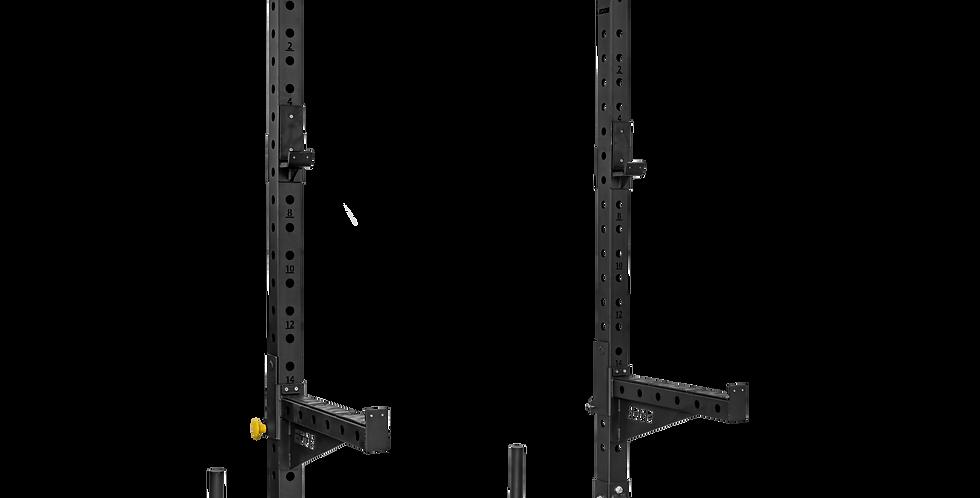 Elite 2D Squat Rack