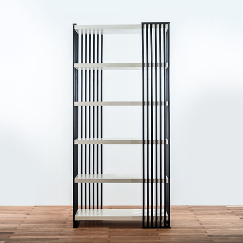Nafaz Book Shelf