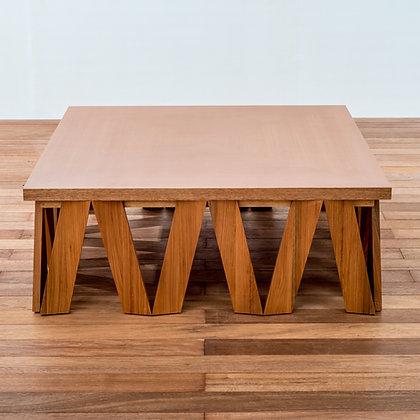 ZigZag Coffee Table