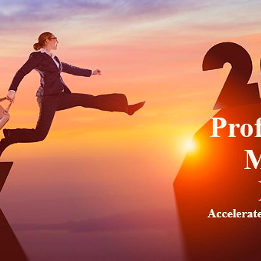 Profit Accelerator Mastermind Incubator (Late Registration)