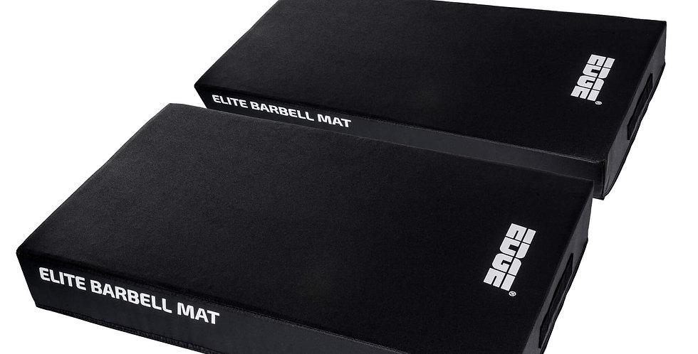 Elite Barbell Mat - Pair