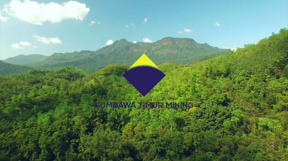 Sumbawa Timur Mining by Derrick Thomson
