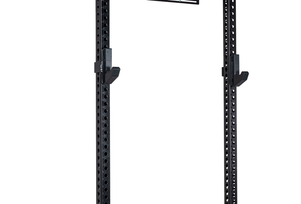 Wall Mounted Folding Rack