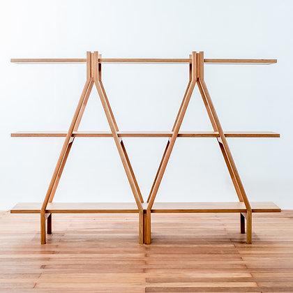 Elegante Book Shelf