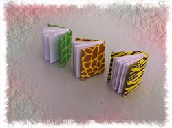 ספרים מאוריגמי