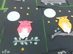 הפעלת אוריגמי
