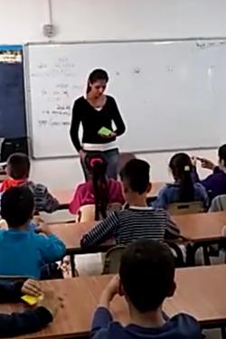 תכנית העשרה באוריגמי לבתי הספר