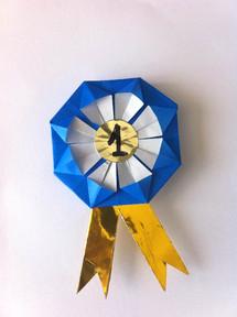 איך האוריגמי עזר לאיתי בן ה-8 לחזק את הביטחון העצמי?