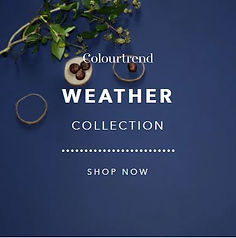 Colourtrend Weather Collection