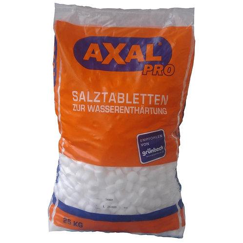WATER SOFTNER SALT