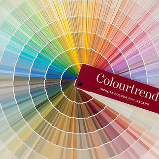 In-Store Colour Consultancy