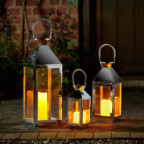 Garden Lanterns