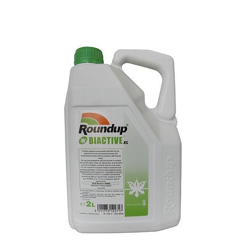 Roundup Biactive Weedkiller 2ltr