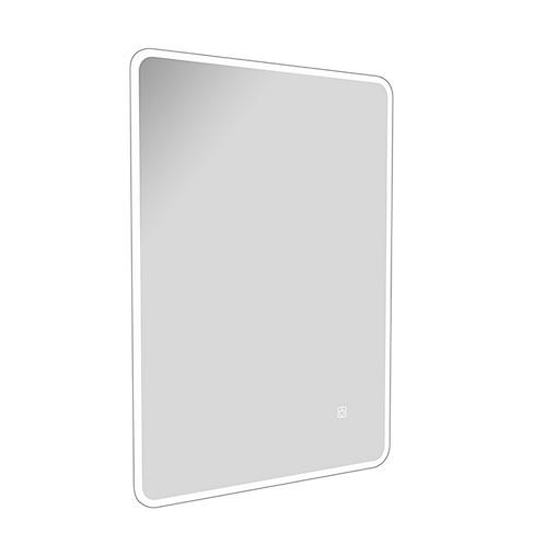 Milano 500x700 De-Mist LED Mirror
