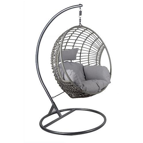 Sorrento Hanging Egg Chair