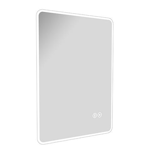 Faro 500x700 Bluetooth De-Mist Mirror
