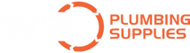 WBC Plumbing Supplies Logo REV (for gray
