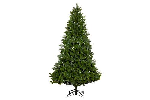 FRESH GREEN SPRUCE 6FT TREE